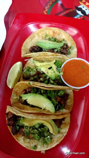 When it Comes to Tacos, Longmont, Colorado is Winning. Benny's Tacos. HeidiTown.com