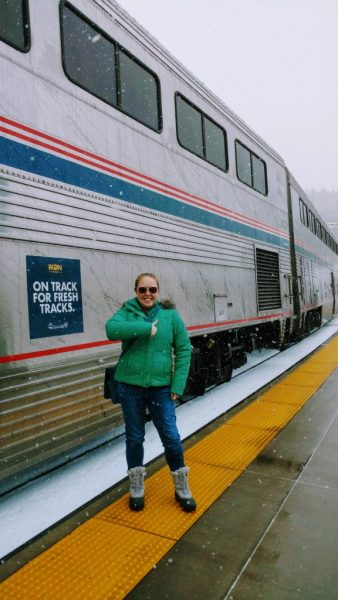 For a Good TIme, Hop on the Ski Train What You Need to Know, HeidiTown.com
