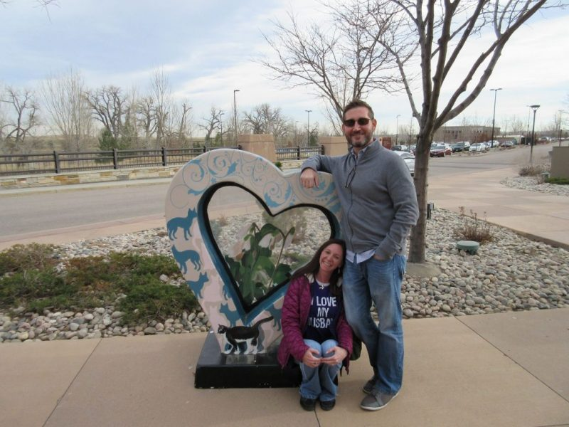 What to do in Colorado on Valentine's Day (aka Stuff I Like), HeidiTown, Lisa Kral