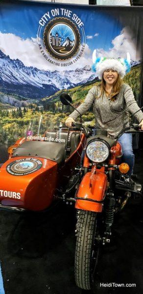 Denver's Travel & Adventure Show That's a Wrap (2)