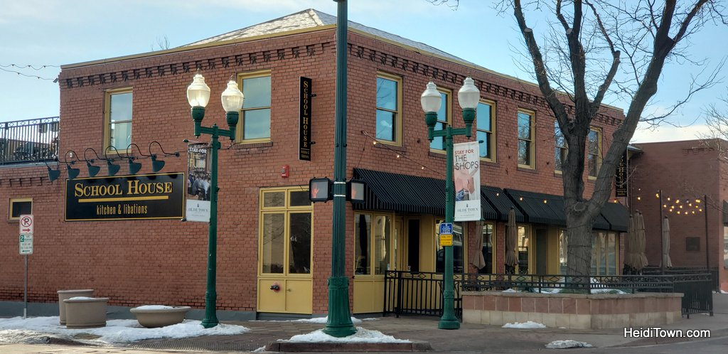 Dining & Drinking A Stay in Arvada, Colorado, Part 2 (12)