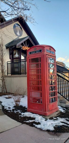 Rich History, Colorful Present A Stay in Arvada, Colorado, Part 1. HeidiTown (14)