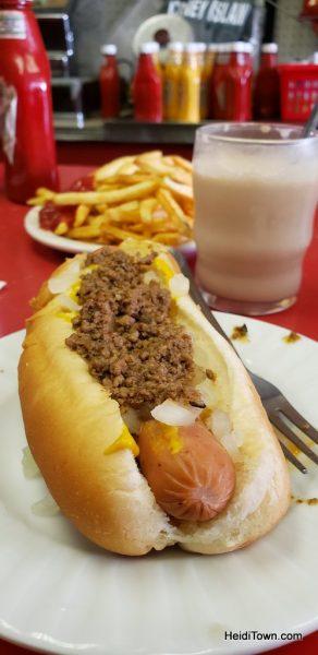A Grand Island, Nebraska Getaway Beer, History & Coney Dogs (14) HeidiTown
