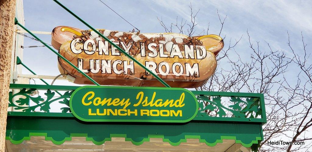 A Grand Island, Nebraska Getaway Beer, History & Coney Dogs (16) HeidiTown