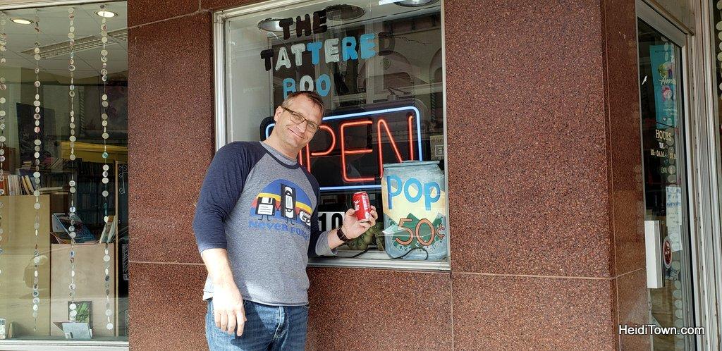A Grand Island, Nebraska Getaway Beer, History & Coney Dogs (18) HeidiTown