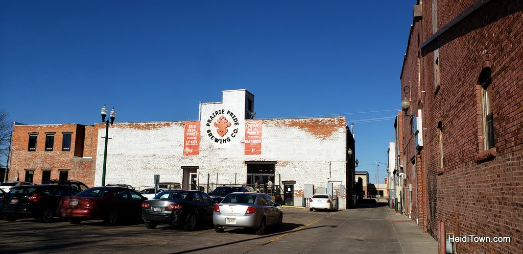 A Grand Island, Nebraska Getaway Beer, History & Coney Dogs (6) HeidiTown