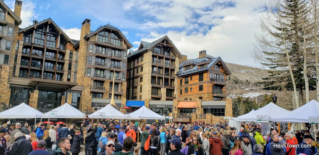 Tasty Bites from Taste of Vail 2019 & My Thoughts on Greek Wine (6)