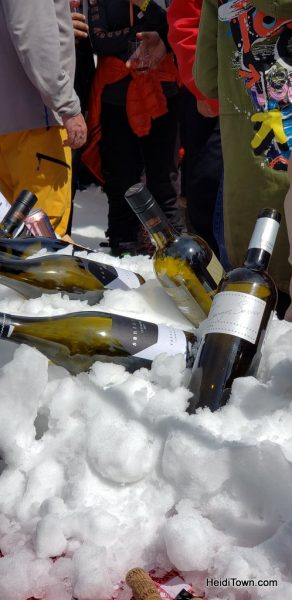 Tasty Bites from Taste of Vail 2019 & My Thoughts on Greek Wine (10)