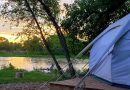 Glamping in Greeley, Colorado A Yurt Stay at Platte River Fort & Resort. HeidiTown (00)