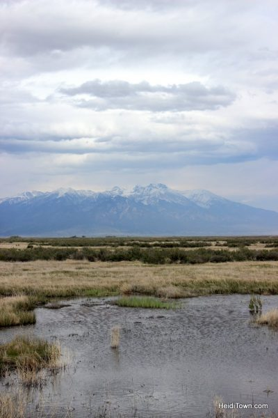 Hot Springs, Fried Chicken & Sand in the San Luis Valley, Part Three. HeidiTown (12)