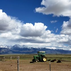 Off-The-Grid in the San Luis Valley, Our First Airbnb Stay, Part Two. HeidiTown.com (1)