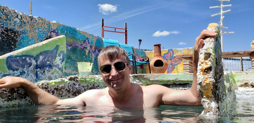 The Colorado Hot Springs You've Never Heard of near Craig. HeidiTown (4)