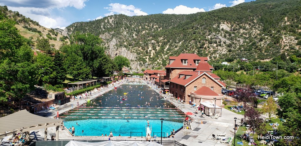NEW this Summer at Glenwood Hot Springs Pool, Colorado. HeidiTown (2)