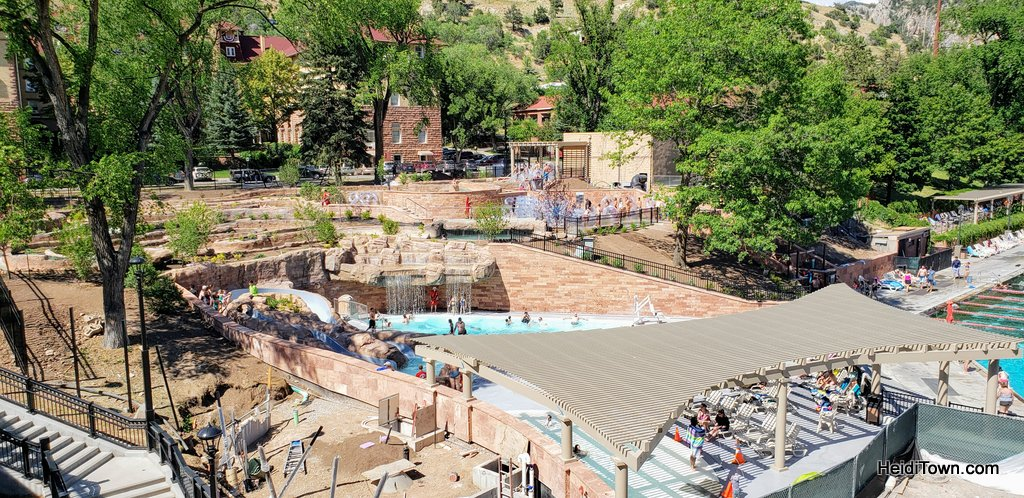 NEW this Summer at Glenwood Hot Springs Pool, Colorado. HeidiTown (3)