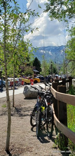 Pedal Less, Bike More with Electric Bikes in Steamboat Springs, Colorado. HeidiTown.com 2 (1)