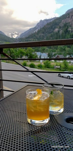 Where to Sleep & What to Eat in Ouray, Colorado. HeidiTown (12)