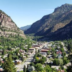 Where to Sleep & What to Eat in Ouray, Colorado. HeidiTown (6)