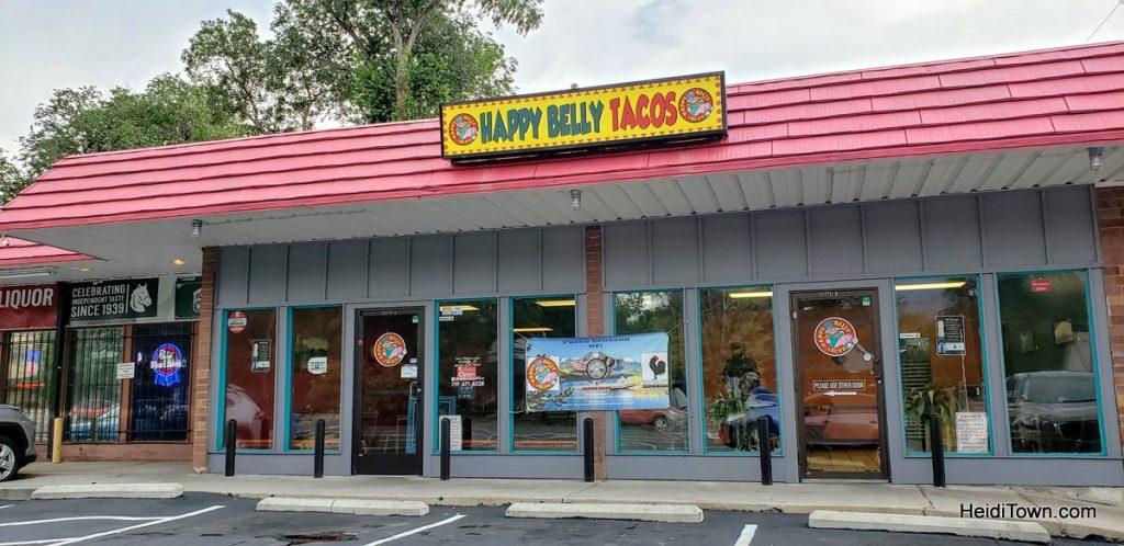Eating all the Tacos in Colorado Springs, Colorado. HeidiTown (13)