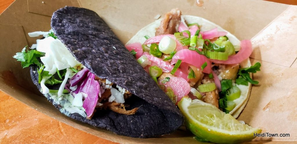 Eating all the Tacos in Colorado Springs, Colorado. HeidiTown (2)