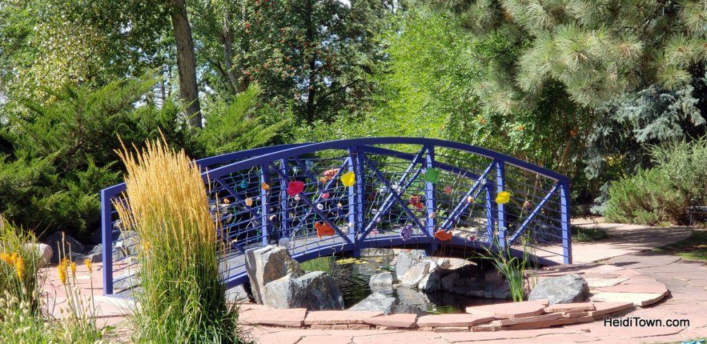 The FREE Cheyenne Botanic Gardens in Cheyenne, Wyoming. HeidiTown (15)