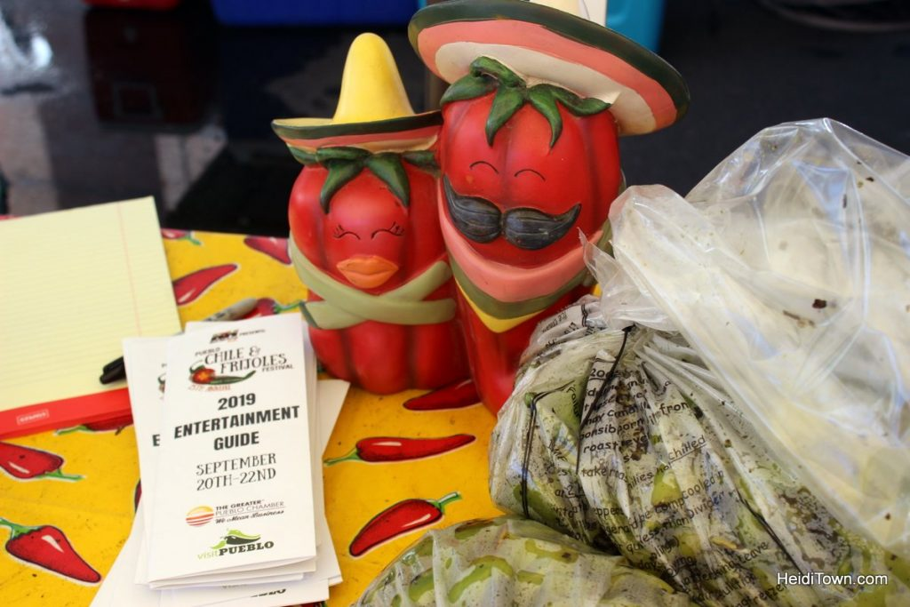 Fall in Love with Pueblo, Colorado, Part One Chile Festival. HeidiTown (10)