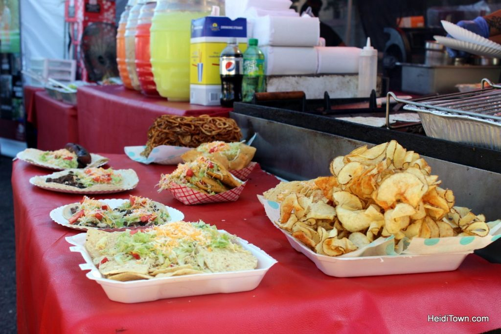 Fall in Love with Pueblo, Colorado, Part One Chile Festival. HeidiTown (7)