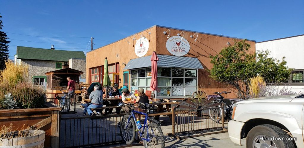 Salida, Colorado is for the Dogs Dog-Friendly Spots Around Town. HeidiTown (10)