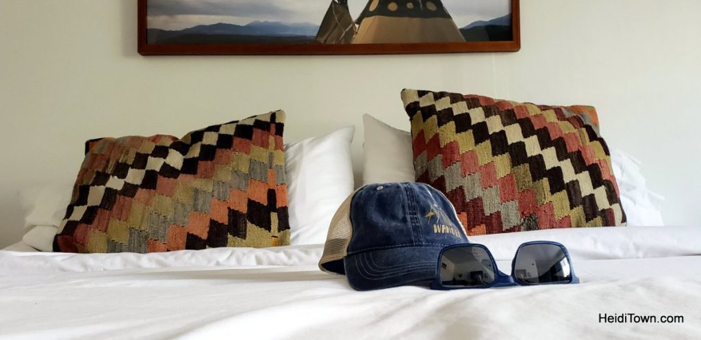 Stay in Salida, Colorado Stay Amigo Motor Lodge. HeidiTown (1)