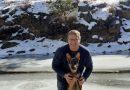 Have A Puppy Get To The Riverwalk in Estes Park, Colorado. HeidiTown (3)