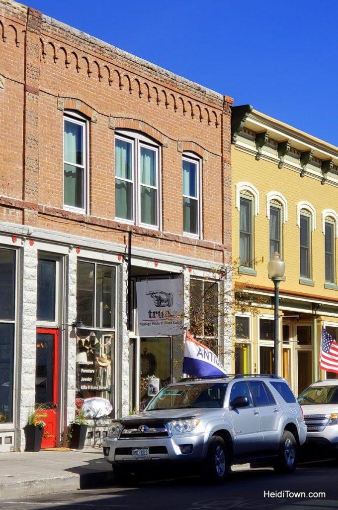 Shopping in Salida, Colorado Ballcaps, Bobbles & Bees. HeidiTown (5)