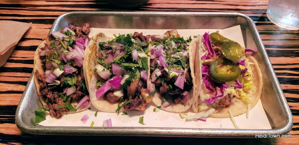 Food Fun in Fort Collins, Colorado Tacos & Benedict, Oh My. HeidiTown (1)