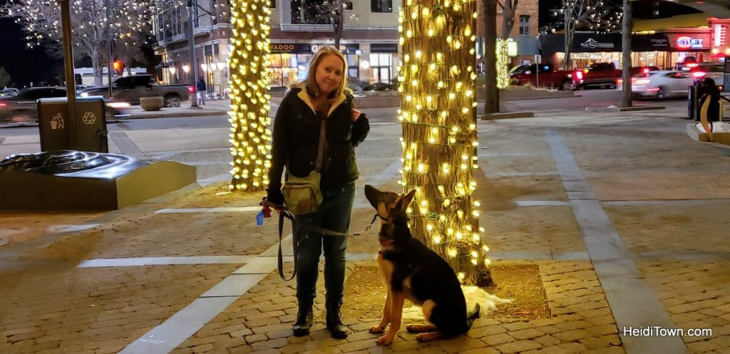 Take Your Furry Friend to Dog-Friendly Fort Collins, Colorado. HeidiTown (9)