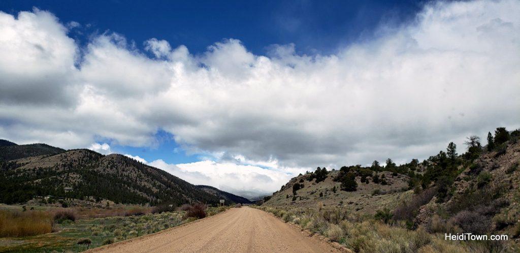 Near Buena Vista, Colorado. HeidiTown.com