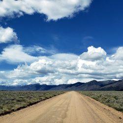 San Luis Valley, Colorado. HeidiTown.com