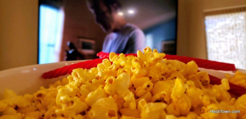 A Few of my Favorite Things, Loveland, MetroLux Popcorn, HeidiTown.com