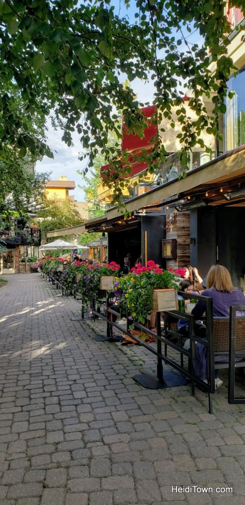 Vail, Colorado is Open for Business The Dining Scene. HeidiTown (10)