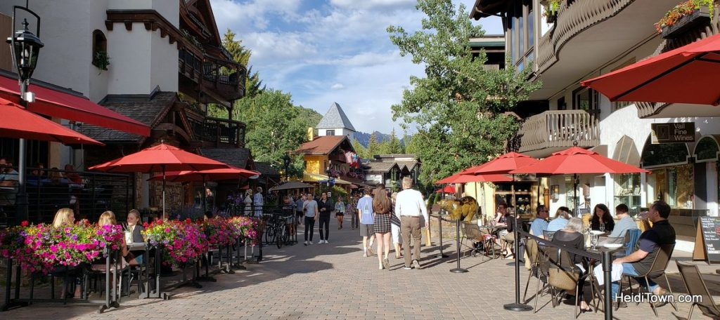 Vail, Colorado is Open for Business The Dining Scene. HeidiTown (9)
