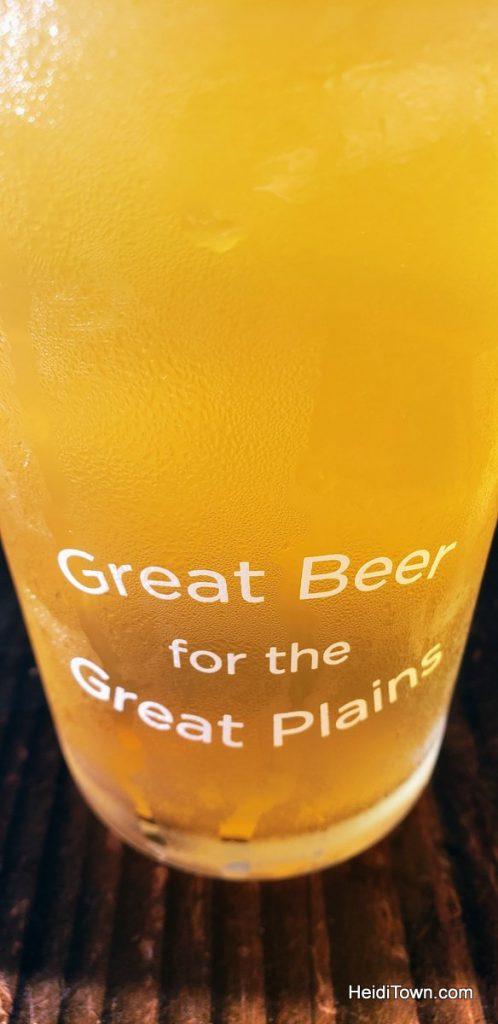 North Platte, Nebraska Beer, Squeaky Cheese & Summertime Fun, Part 1. HeidiTown (1)