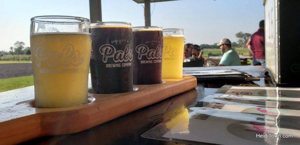 North Platte, Nebraska Beer, Squeaky Cheese & Summertime Fun, Part 1. HeidiTown (2)