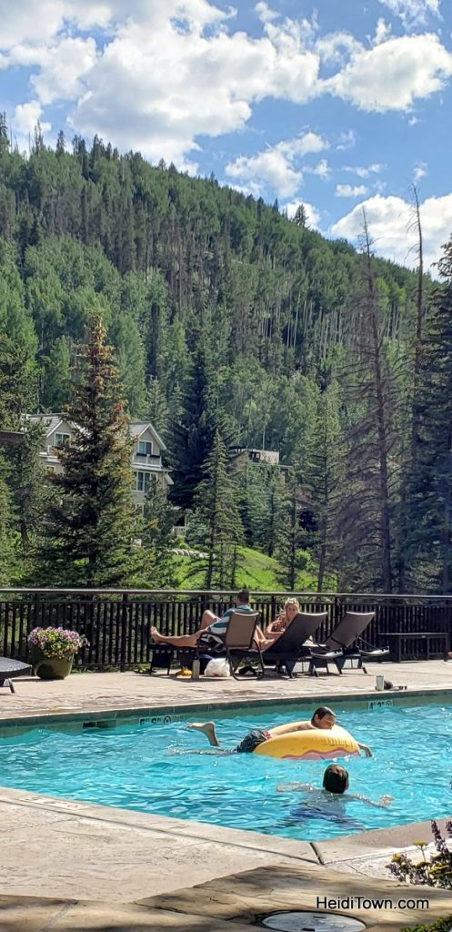 Vail, Colorado is Open for Business Dog-Friendly Lodging. HeidiTown (9)
