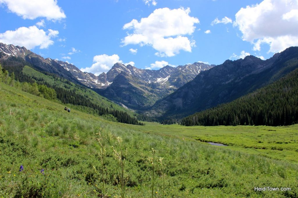 Vail, Colorado is Open for Business Take a Postcard Pretty Hike. HeidiTown (5)