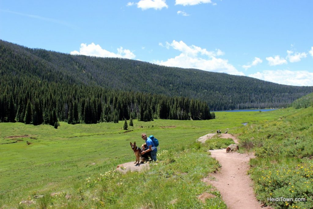 Vail, Colorado is Open for Business Take a Postcard Pretty Hike. HeidiTown (9)
