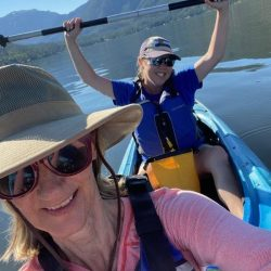 Get in a Kayak on the Lake in Grand Lake, Colorado