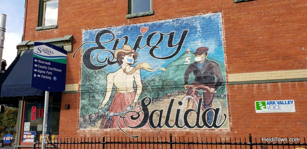 A Road Trip in Southern Colorado, Day Three, Salida A Dog-friendly Town. HeidiTown (18)
