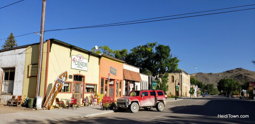 A Road Trip in Southern Colorado, Day Three, Salida A Dog-friendly Town. HeidiTown (28)