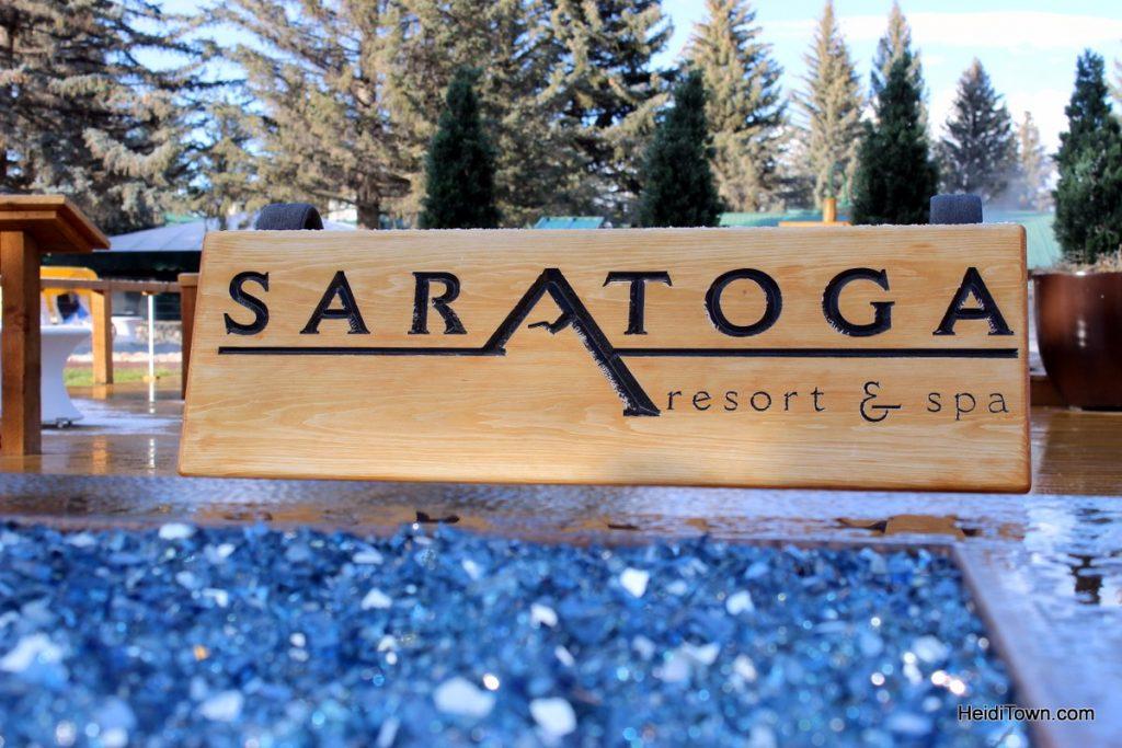 Saratoga Resort & Spa. HeidiTown.com