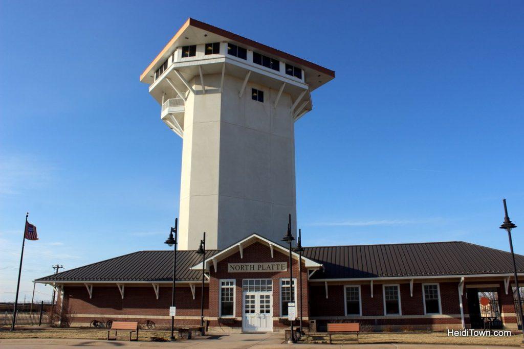 North Platte, Nebraska: Trains, Trains and more Trains